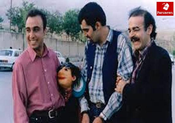 خاطره رضا عطاران از سریال مجید دلبندم